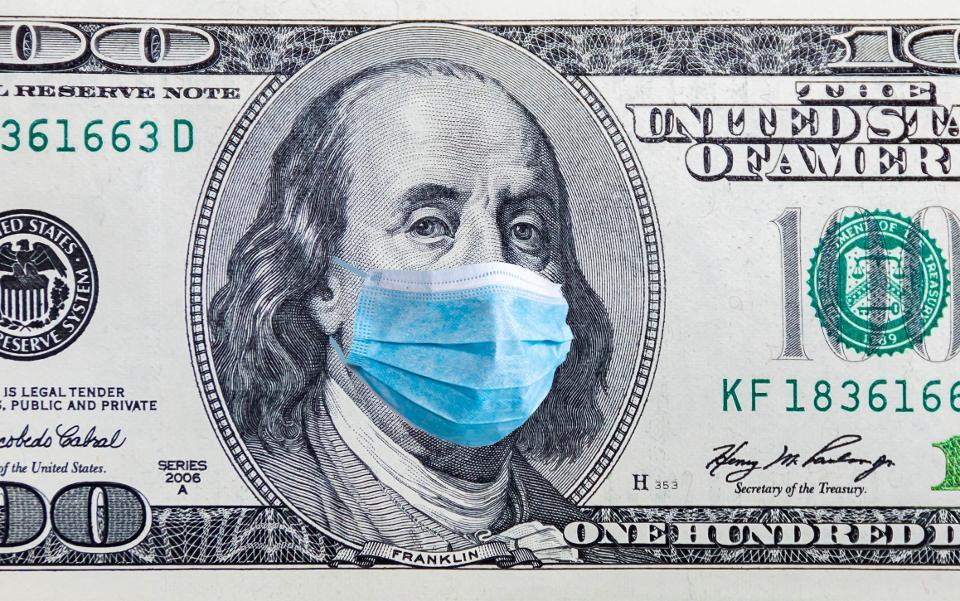 Managing cash flow in the age of coronavirus slowdown